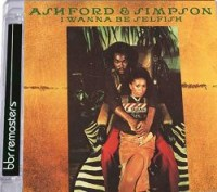 ASHFORD SIMPSON I Wanna Be_WEB
